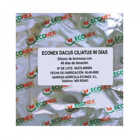 Feromona dacus ciliatus