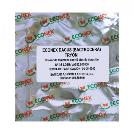 Feromona dacus bactrocera tryoni