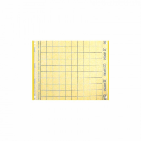 Piège chrome jaune 20x25cm...