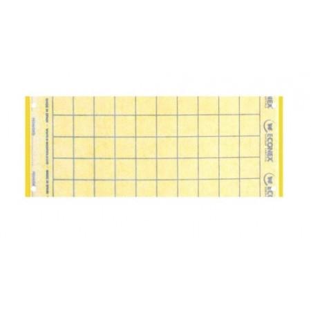 Piège chrome jaune 10x25cm....