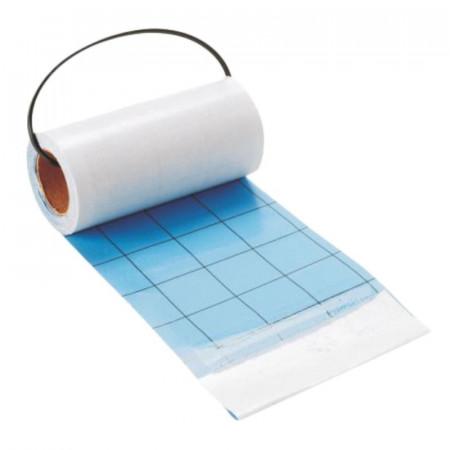 600x10cm blue chromatic roll.