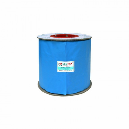 100mtx15cm blue chromatic roll