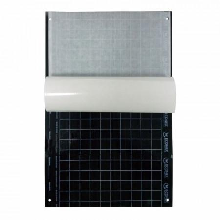 Black chromatic trap 40x25...