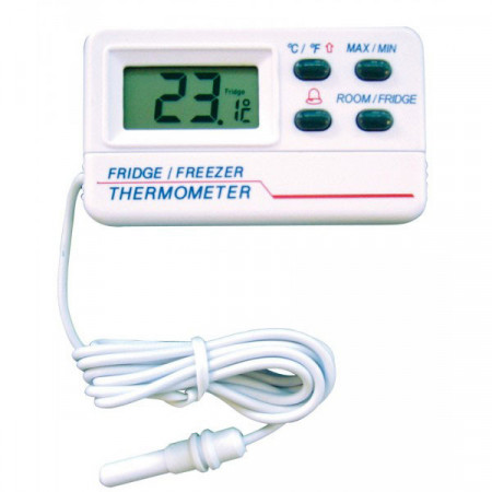 Digital probe thermometer...