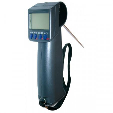 Thermomètre en forme de...