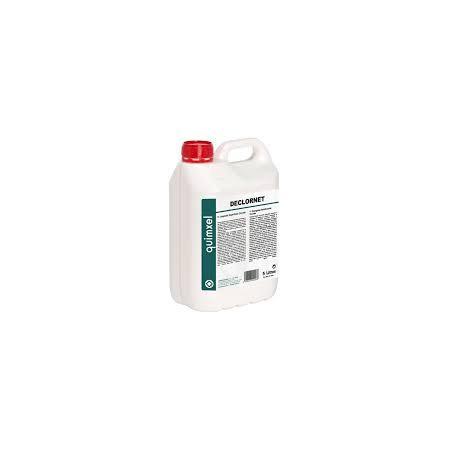 Limpiador para la desinfección de suelos