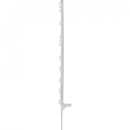 Poste de plástico de 1,04 metros de altura