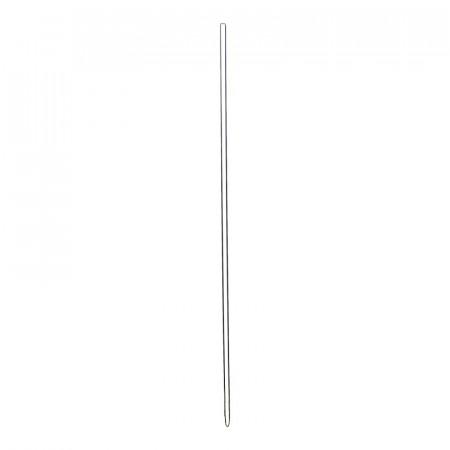 Poste de fibra de vidrio de 1,15 metros.