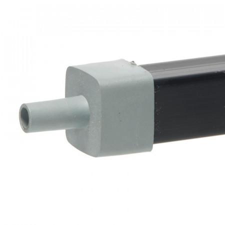 Racor principio en PVC