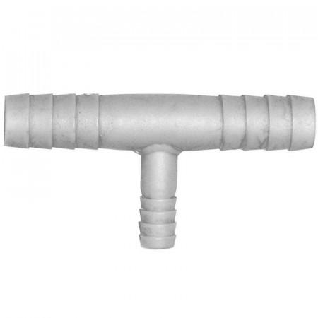 Derivación en T 10/7 mm