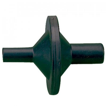 Filtre en acier inoxydable diamètre 16x19mm