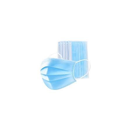mascarilla higienica 3 capas