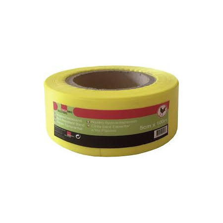 Yellow Bird Repeller Tape