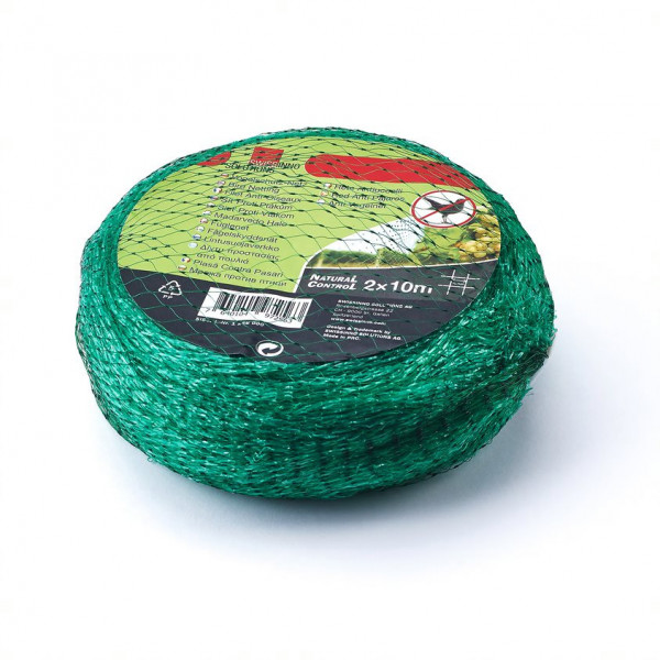 Anti bird net for fruit trees and seeds