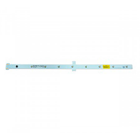 Led tube strips for insectocutor