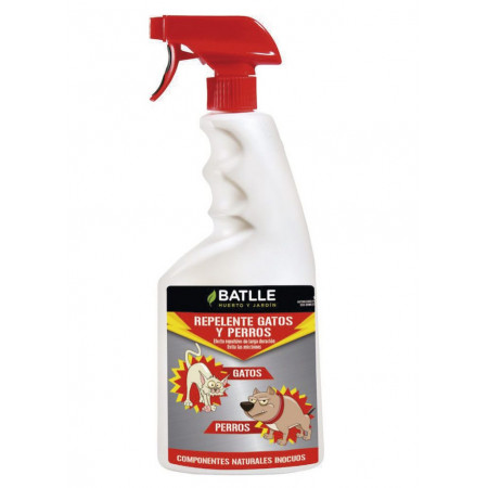 Cat and dog repellent 750ml