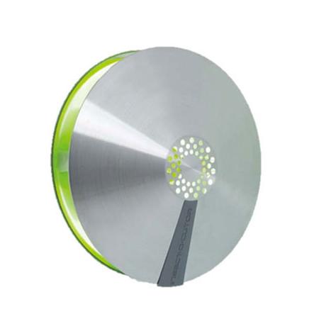 Matamoscas decorativo con 1 tubo de 22W