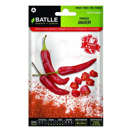 pimiento chili