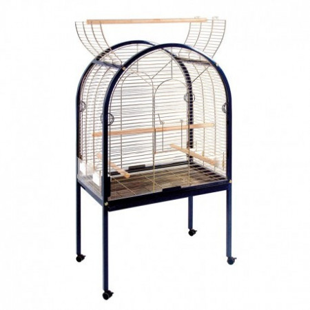 galvanized sheet parrot cage