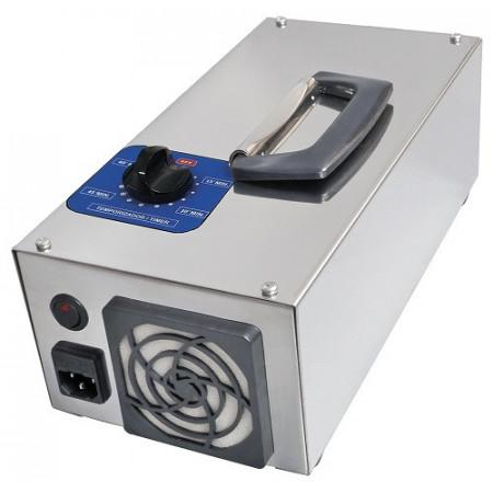 generador de ozono para tratamiento de desinfección