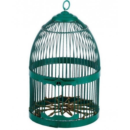 claim cage for partridge