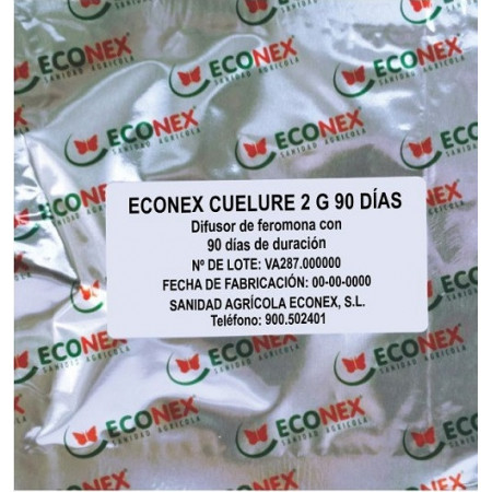 Feromona para bactrocera cucurbitae
