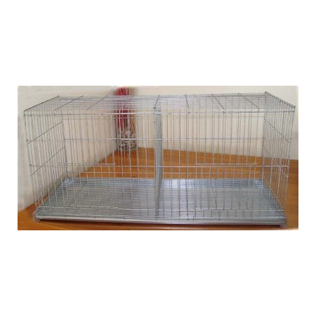 FOLDING DOVE CAGE