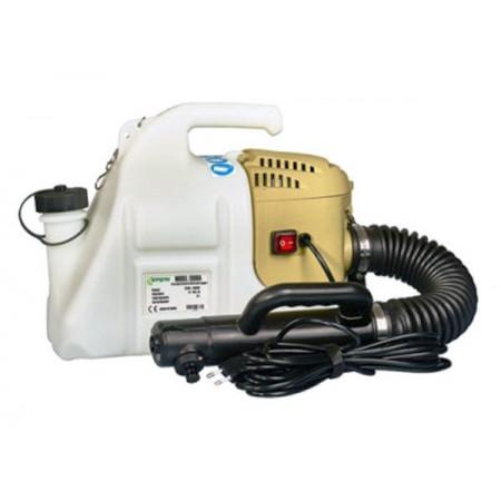 nebulizador portátil eléctrico para desinfección