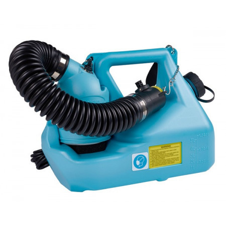 indoor and outdoor disinfection nebulizer