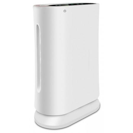 purificateur pour nettoyer l'air des polluants