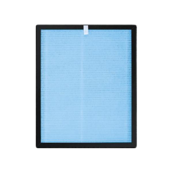 Remplacement du filtre HEPA