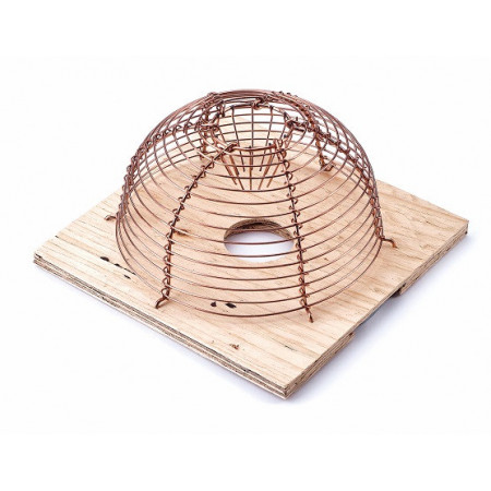 mousetrap for catching mice