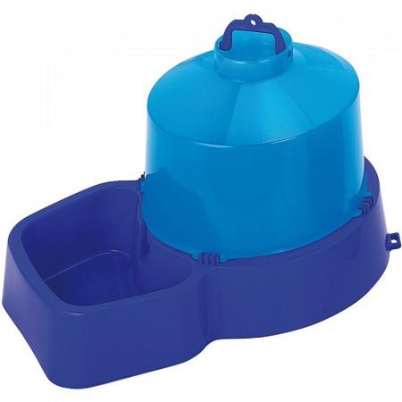 Abreuvoirs en plastique de 5, 8 et 12 litres