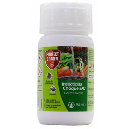Insecticida polivalente para plantas ornamentales y hortícolas