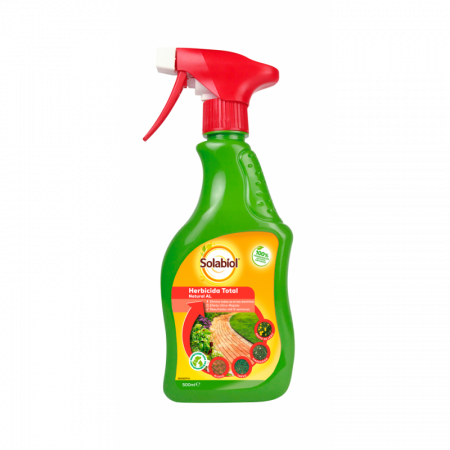 Ecological herbicide for weeds