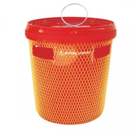 Trampa para el picudo rojo de las palmeras de 7,5 litros
