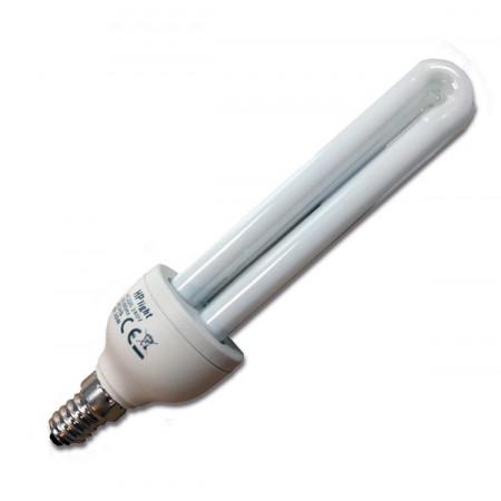 Lampe de remplacement fil E14 pour insectes insectes