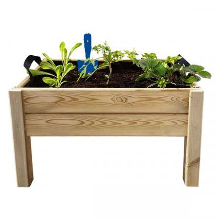 Kit de cultivo huerto urbano + semillas + abono + pala