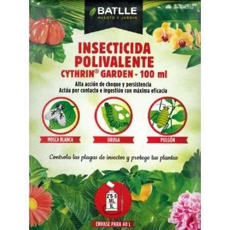 Multipurpose insecticide...